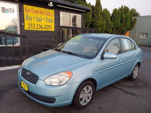 2008 Hyundai Accent for Sale in Kent, WA