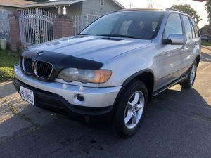BMW X5 for Sale in Sacramento, CA