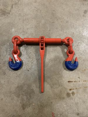 1/2-5/8 Ratchet Binder New 13000lbs for Sale in Houston, TX