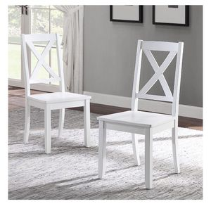 Chair Set Of 2 for Sale in Raleigh, NC