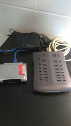Modems for Sale in Fort Worth, TX