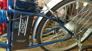Coast Smart Ride Electric Bicycle for Sale in Dallas, TX