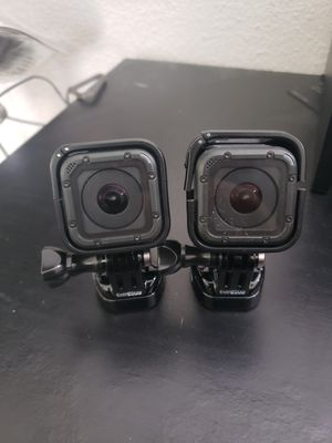 Go Pro Hero 4 session for Sale in Conroe, TX
