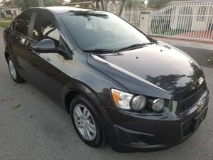 2014 Chevy Sonic,Automatic, 4 cylinder for Sale in Miami, FL