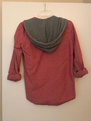 Red hoodie jacket for Sale in Scottsdale, AZ
