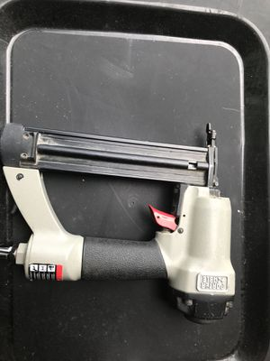 Finish nail gun for Sale in Fairfax Station, VA
