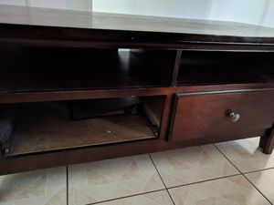 FREE TV stand for Sale in Salinas, CA