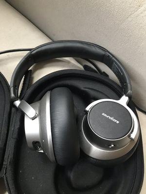 Anker Soundcore Wireless BT headphones for Sale in Seattle, WA