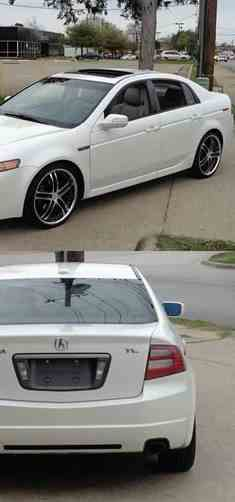 Sell2008 acura tl only price:$800 O for Sale in Miami, FL