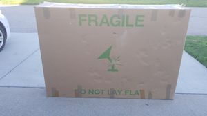 Large TV box for moving FREE for Sale in Tallmadge, OH