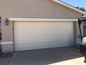 BRAND NEW GARAGE DOORS $650 with installation! for Sale in Peoria, AZ