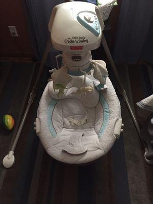 Baby Swing for Sale in Hampton, VA
