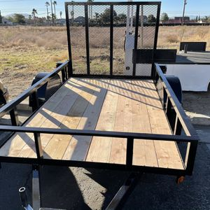 5x8 Trailer For Quads for Sale in Fontana, CA