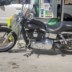 2004 Harley Davidson Dyna Wide Glide FXDWGI for Sale in Cranberry Township, PA