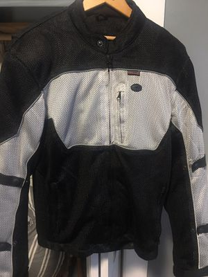 Brooks motorcycle jacket for Sale in Brockton, MA