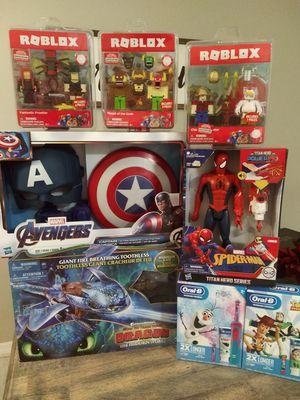 Toy bundle for Sale in Orange Park, FL