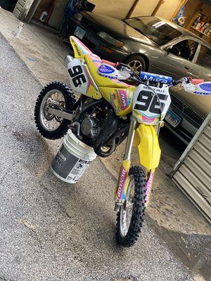 85cc suzuki dirt bike for Sale in Chicago, IL