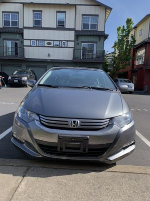 Honda Insight 2011 for Sale in Happy Valley, OR