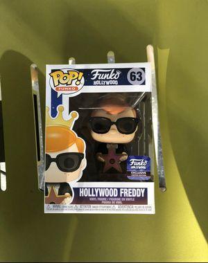 Hollywood Freddy Funko Pop for Sale in Monrovia, CA