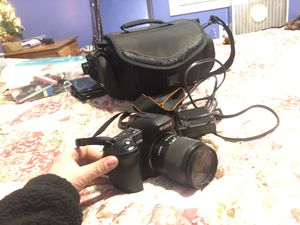 Sony dslr a300 digital professional camera for Sale in Scituate, RI
