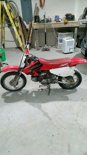 Honda xr 70R for Sale in Buffalo, MN
