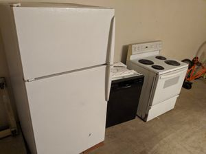 Kitchen appliances. Kenmore & Amana. All working condition for Sale in Phoenix, AZ