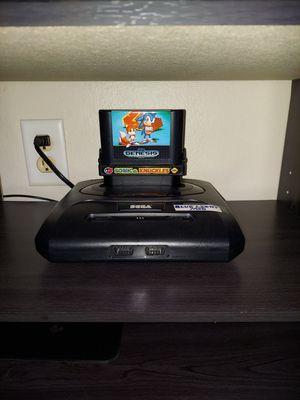 Sega Genesis with games for Sale in Brandon, FL