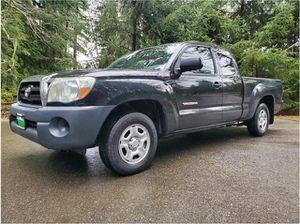 2010 Toyota Tacoma for Sale in Bremerton, WA