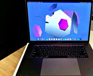 Apple MacBook Pro - 500GB SSD - 16GB RAM DDR3 for Sale in Powell Butte,  OR