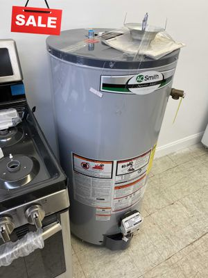 FIRST COME!!DM me Water Heater AO Smith Brand New #1467 for Sale in Miami Gardens, FL