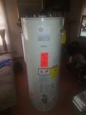 Water heater used for Sale in Detroit, MI