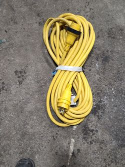 Boat/RV Power Cable for Sale in Lynn,  MA