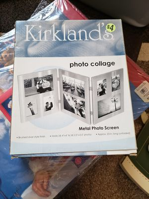 Brand new picture frames for Sale in Colorado Springs, CO