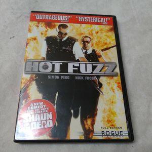 HOT FUZZ (DVD) for Sale in Phoenix, AZ