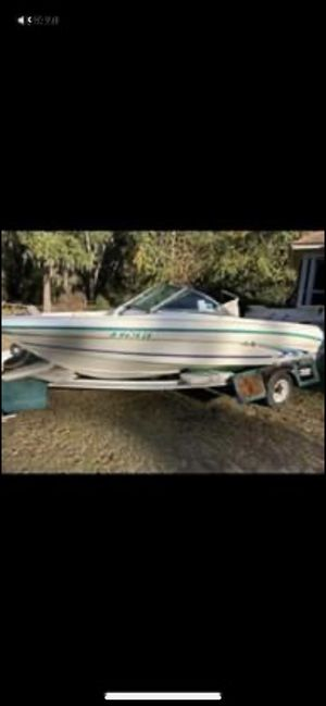 1997 SeaRay 185BR for Sale in Beaufort, SC