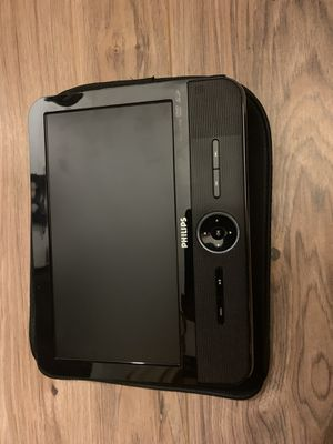 Portable DVD player for Sale in Riverside, CA