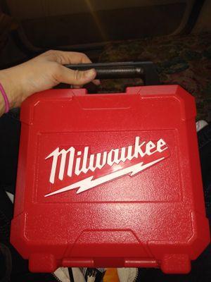 Milwaukee tool set for Sale in San Jose, CA