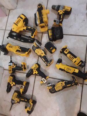 Dewalt for Sale in Miami, FL