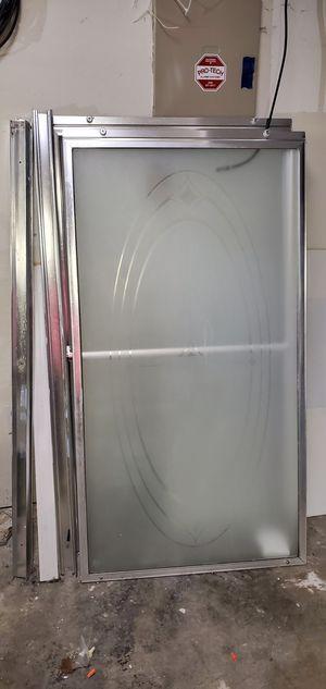 Tub enclosure doors for Sale in Bonney Lake, WA