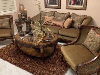 Living Room Set for Sale in Homestead,  FL