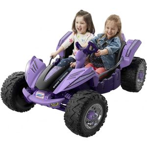 NEW Power Wheels Dune Racer Extreme Ride-On for Sale in Lake Forest, CA