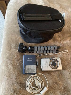 Canon digital camera for Sale in La Verne, CA