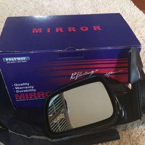 07-11 Toyota Camry Left Door Mirror for Sale in Woodbridge Township, NJ