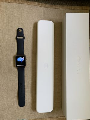 Apple Watch Series 1 42mm for Sale in Stamford, CT