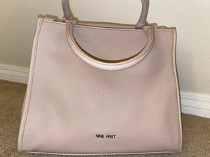 Brand new Nine West bag with tags for Sale in March Air Reserve Base, CA