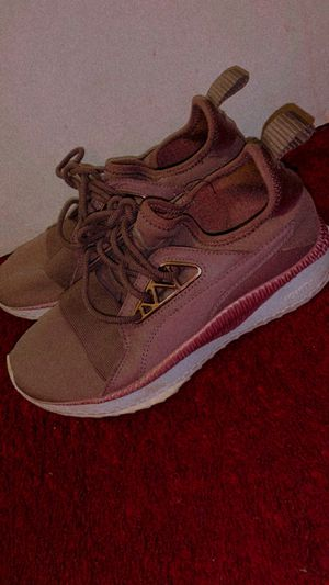 pumas🤎 for Sale in Milwaukee, WI