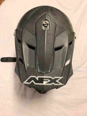 Medium motorcycle helmet for Sale in Covina, CA