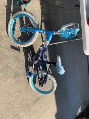 Cinderella Kids Bike for Sale in Campbell, CA
