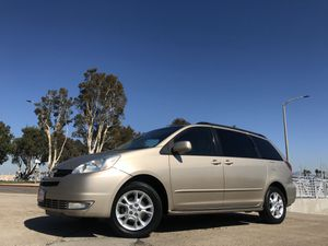 2004 Toyota Sienna XLE AWD for Sale in Chula Vista, CA