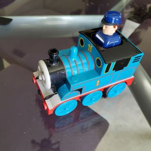 2 Thomas The Train Engines Both $5 for Sale in West Palm Beach, FL